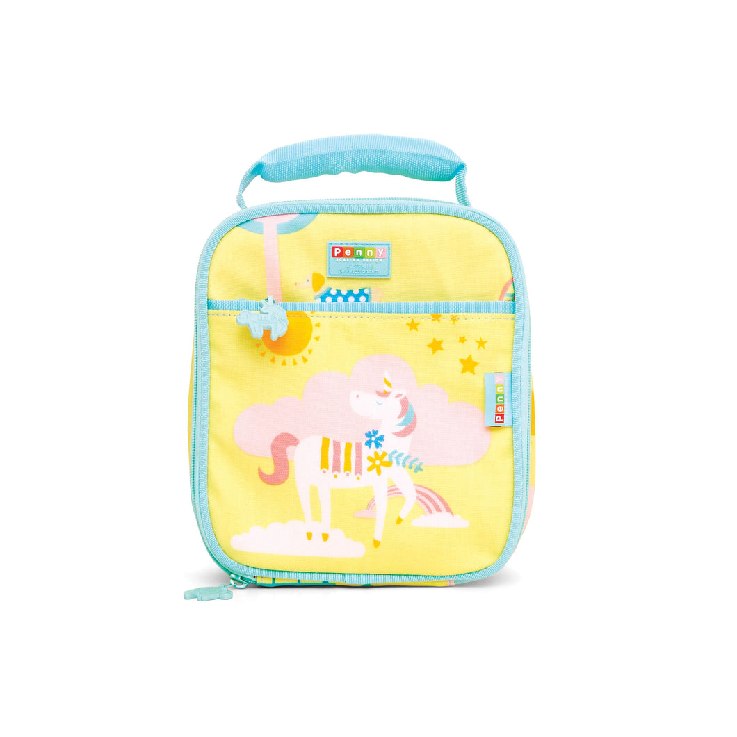 Penny Scallan School Lunch Box  - Park Life
