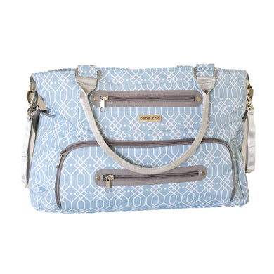 Bebe Chic Soho Blue