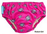 Charlie Banana 2-in-1 Swim Diaper and Trainer Pants (prints)