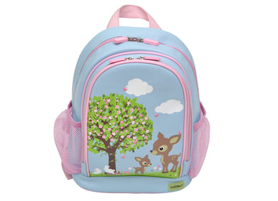 Bobble Art Small Backpack - Woodland