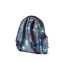 Penny Scallan Medium Backpack - Space Monkey