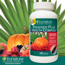 Trunature Prostate Health Complex 250 Softgels