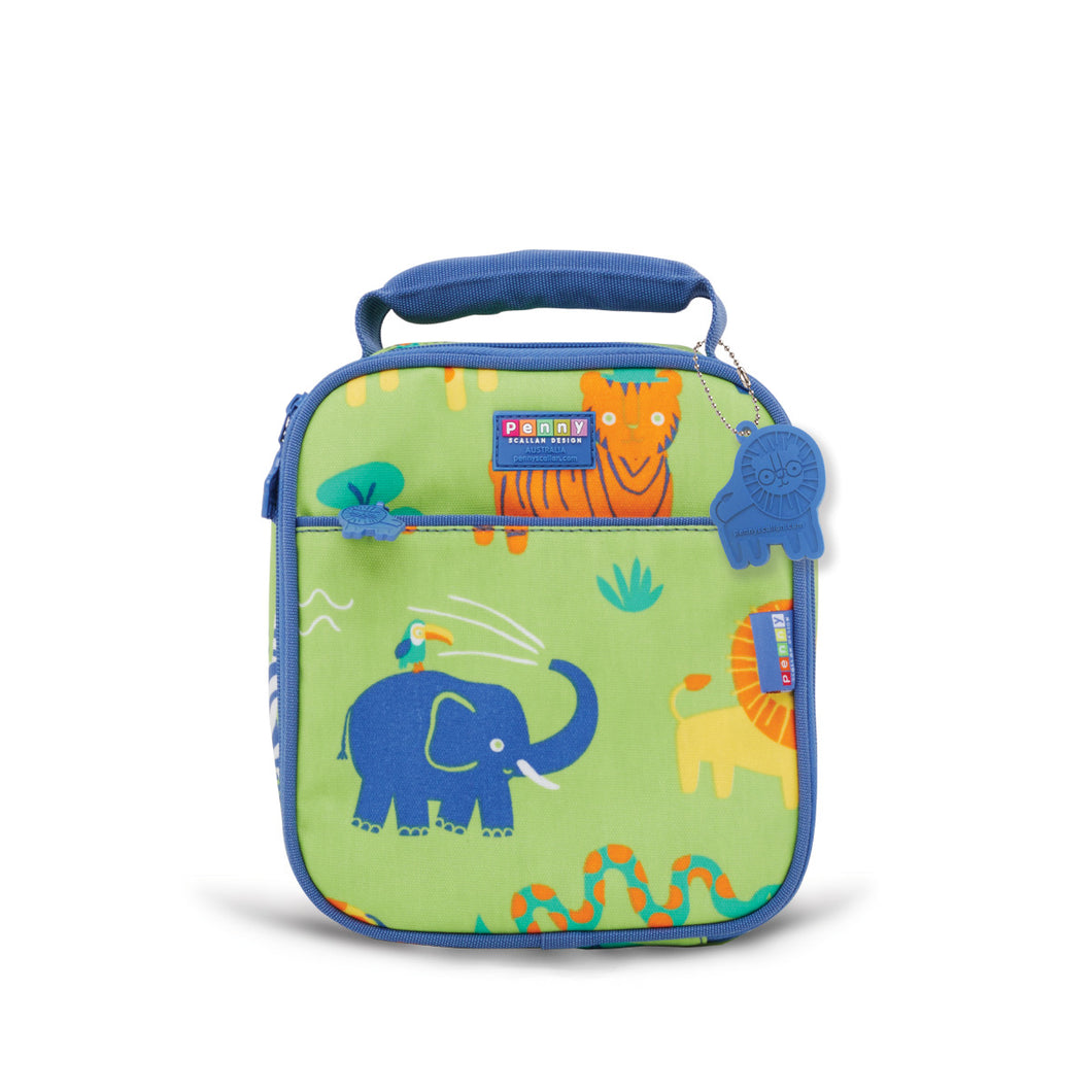 Penny Scallan School Lunch Box  - Wild Thing