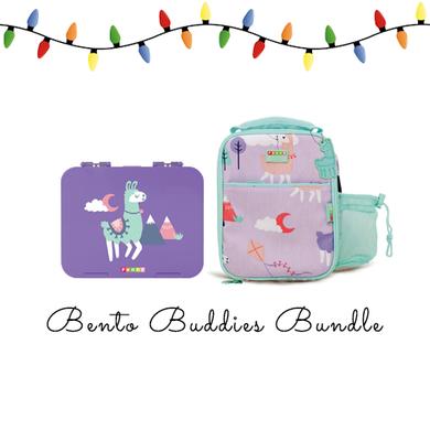 Bento Buddies Bundle