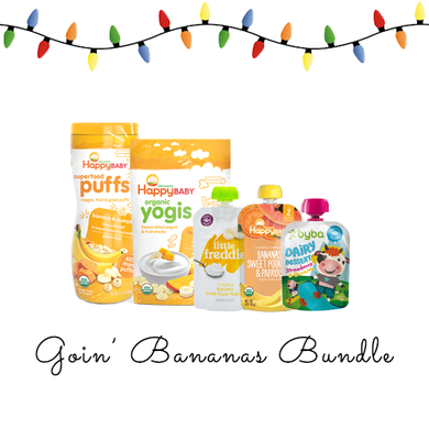 Goin' Bananas Bundle