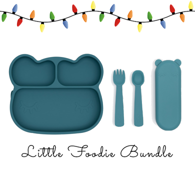 Little Foodie Bundle