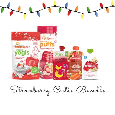 Strawberry Cutie Bundle