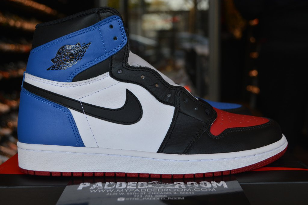 sports shoes 4dc5d 94047 Early Look at The Air Jordan 1 Retro High OG