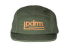 PDRM FAMU 5 Panel Hat