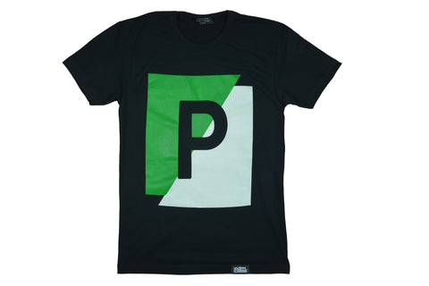 PDRM Shift Tee (Sizes: XS, S, M, L, & XL)
