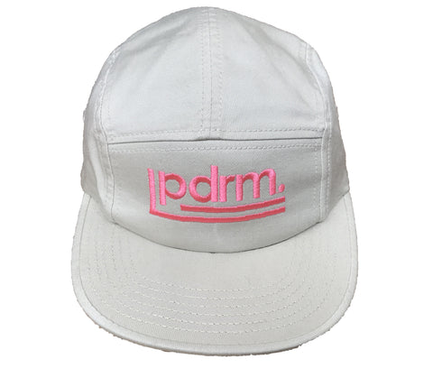 PDRM Beach 5 Panel Hat
