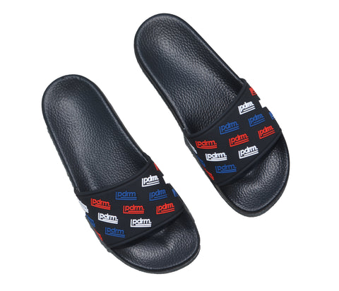 PDRM Multi-Color Slides