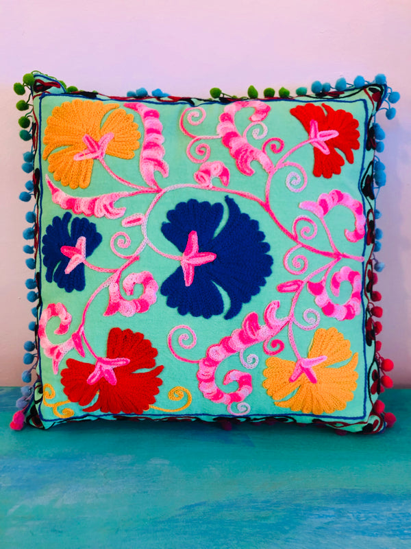 SUZANNI CUSHION 1