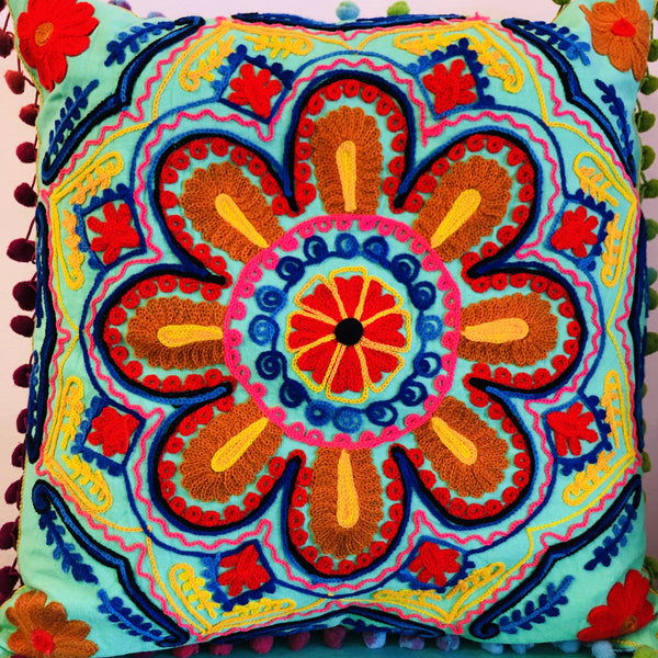SUZANNI CUSHION