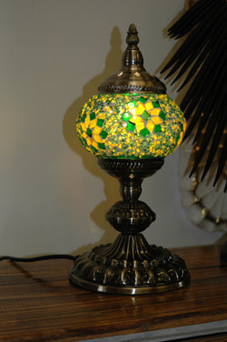 BLOSSOMS - TURKISH LAMPS SMALL