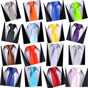 Formal Party Style Ties for Mens