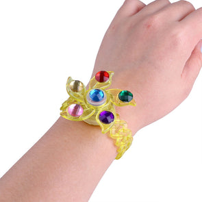 Children's Luminous Manual Rotating Wrist Band