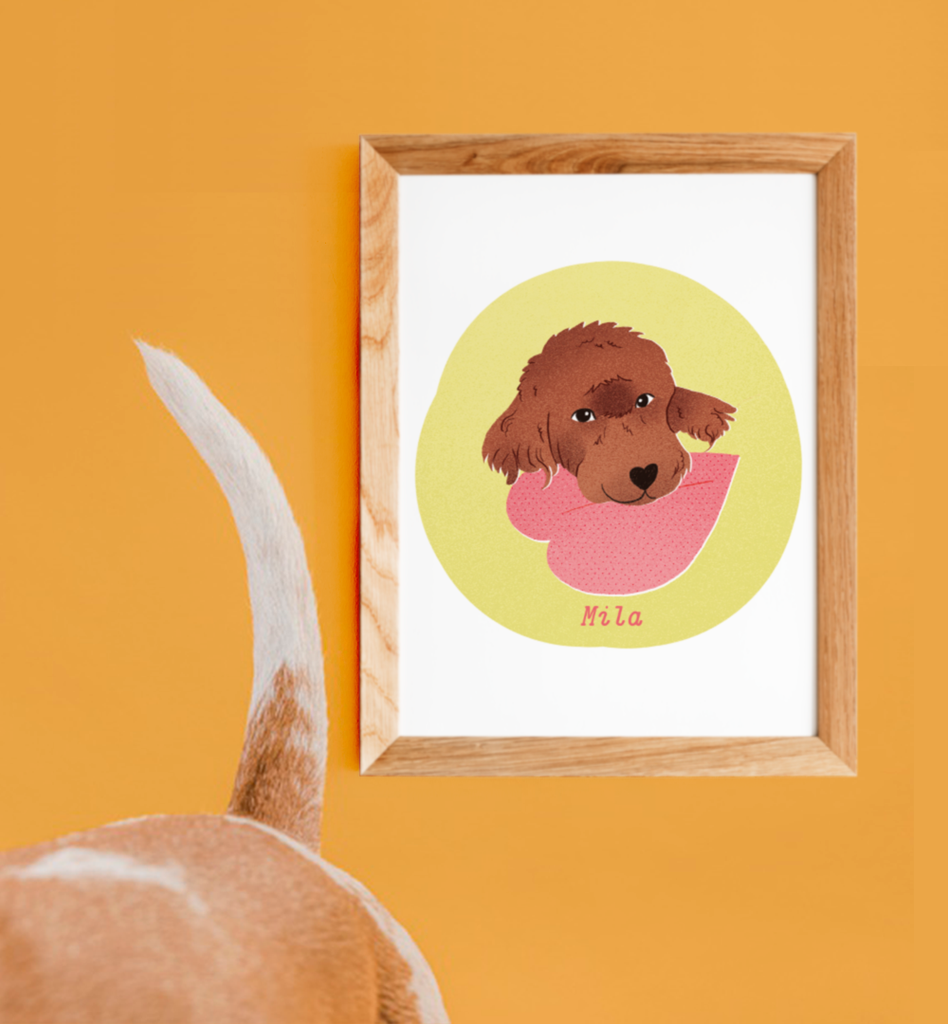 Acquisto Your Pet Portrait