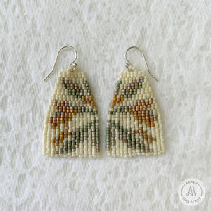 Fringe Danglers - Flora Light