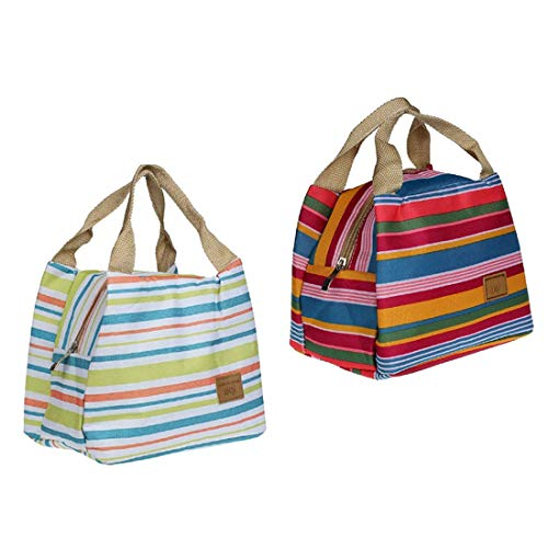 21 Top Lunch Tote Bags