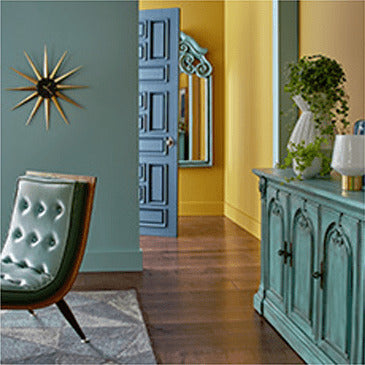 Remarkable Chalk Paint Projects
