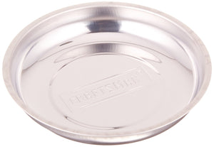 Heavy duty craftsman magnetic stainless steel bowl 6 9 41328