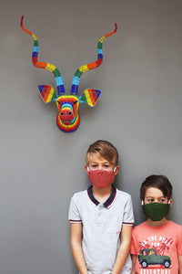 19cm mask suitable for kids
