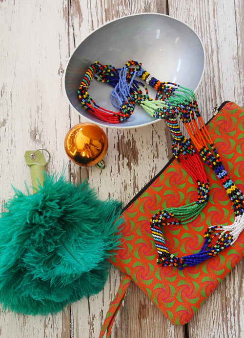 Christmas African collection hamper