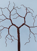 Load image into Gallery viewer, Baobab wire wall piece