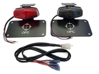 OPC Lucas Style LED Fender Eliminator Kit
