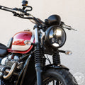 Motodemic LED Headlight - Street Scrambler