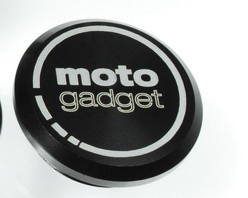 m.Grip Cap with Logo