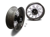 THRUXTON R WIDE 'PROFILES' 17X5.5 17X3.5 ANODIZED BRONZE HUBS,FLAT BLACK CHROME RIMS RH.JPG