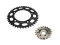 Canyon Motorcycles TT Wide Wheel Sprocket Kit