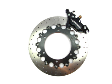 Beringer Stage 1 Brake Kit