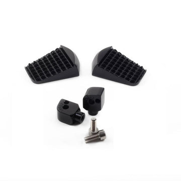 Grabber Foot Peg Kit - Liquid Cooled
