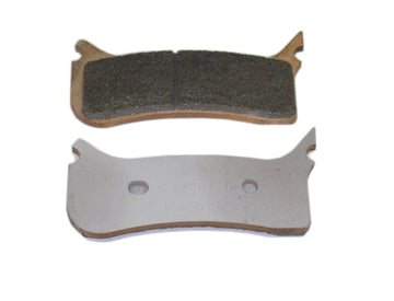 Beringer 6 Piston Axial Front Brake Pads