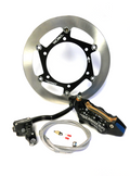 Beringer Stage 2 Brake Kit