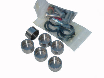 Beringer Repair kit for caliper 6 piston Axial
