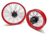 TT BOBBER 16 X 3.0, 21 X 2.15, FLAT RED DIMPLED RIMS, STAINLESS SPOKES:NIPPLES RH.JPG