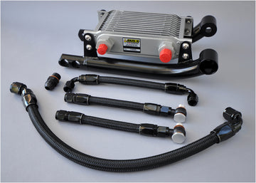 Mule-Tri Oil Cooler Kit
