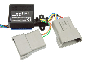 M-TRI Adapter Box (for MOTO Gadget's)