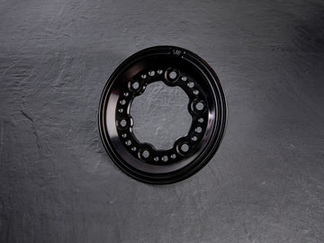 Wunderkind Bobber Rear Sprocket Cover