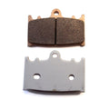 Beringer 4 Piston Axial/Radial Front Brake Pads