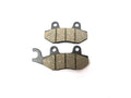 Galfer 1054 Compound Rear Brake Pads - Air Cooled