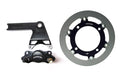 Beringer Rear Brake Kit Caliper Bracket & Rotor