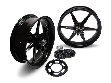 Thruxton 1200 Sulby Wheel Kit Stage 1