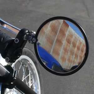 CRG Hindsight LS Mirror