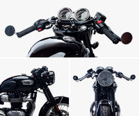 Cafe Bar Kit - Bonneville T120