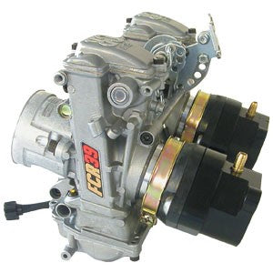 FCR 39mm Carburetors